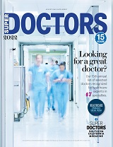 Southern California Super Doctors Magazine