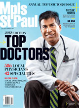 Minneapolis St. Paul Magazine
