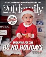 201 Family Magazine