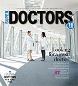 Super Doctors Magazine