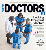 Super Doctors Magazine